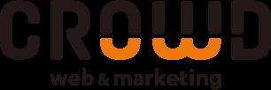 CROWD web&marketing