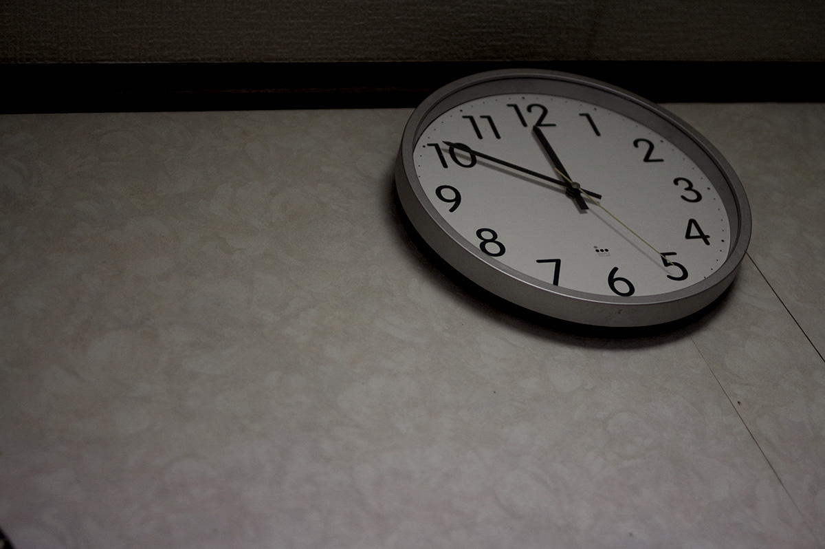 深夜残業を禁止する理由